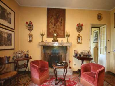 Image 8   8 bedroom villa for sale with 2.75 hectares of land, Castagneto Carducci, Livorno, Tuscany 206140