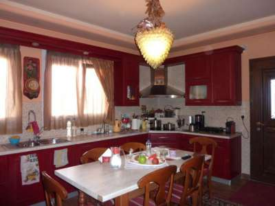 Image 10   4 bedroom house for sale with 2,300m2 of land, Corfu Town, Corfu, Ionian Islands 206327
