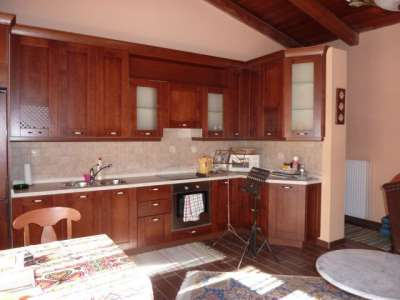 Image 11   4 bedroom house for sale with 2,300m2 of land, Corfu Town, Corfu, Ionian Islands 206327