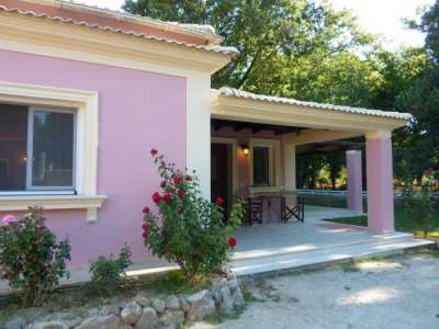 Image 3   4 bedroom house for sale with 2,300m2 of land, Corfu Town, Corfu, Ionian Islands 206327