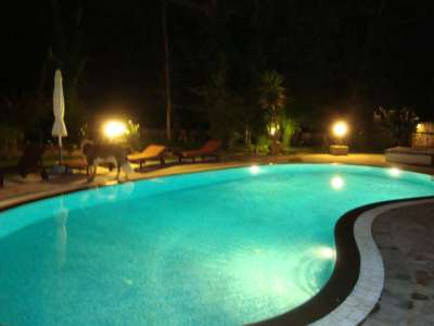 Image 5   4 bedroom house for sale with 2,300m2 of land, Corfu Town, Corfu, Ionian Islands 206327