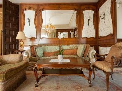 Image 10   8 bedroom villa for sale with 0.5 hectares of land, Sierra Blanca, Marbella, Malaga Costa del Sol, Marbella Golden Mile 206362