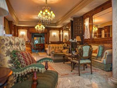 Image 11   8 bedroom villa for sale with 0.5 hectares of land, Sierra Blanca, Marbella, Malaga Costa del Sol, Marbella Golden Mile 206362