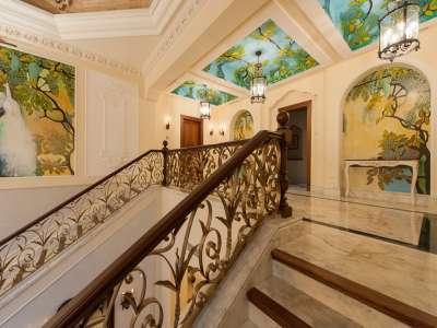 Image 13   8 bedroom villa for sale with 0.5 hectares of land, Sierra Blanca, Marbella, Malaga Costa del Sol, Marbella Golden Mile 206362