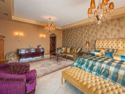 Image 14   8 bedroom villa for sale with 0.5 hectares of land, Sierra Blanca, Marbella, Malaga Costa del Sol, Marbella Golden Mile 206362