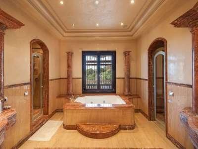 Image 16   8 bedroom villa for sale with 0.5 hectares of land, Sierra Blanca, Marbella, Malaga Costa del Sol, Marbella Golden Mile 206362