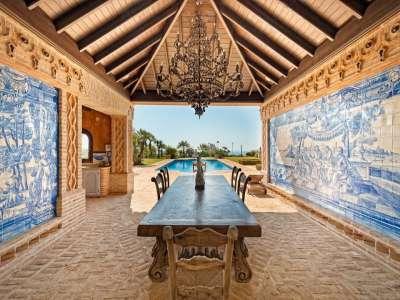 Image 17   8 bedroom villa for sale with 0.5 hectares of land, Sierra Blanca, Marbella, Malaga Costa del Sol, Marbella Golden Mile 206362