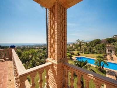 Image 20   8 bedroom villa for sale with 0.5 hectares of land, Sierra Blanca, Marbella, Malaga Costa del Sol, Marbella Golden Mile 206362