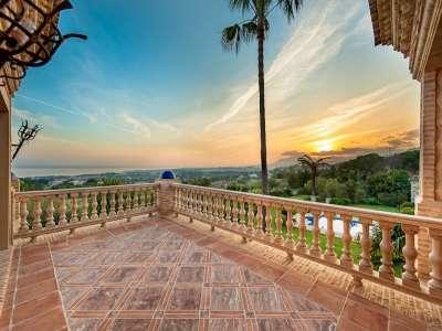 Image 22   8 bedroom villa for sale with 0.5 hectares of land, Sierra Blanca, Marbella, Malaga Costa del Sol, Marbella Golden Mile 206362