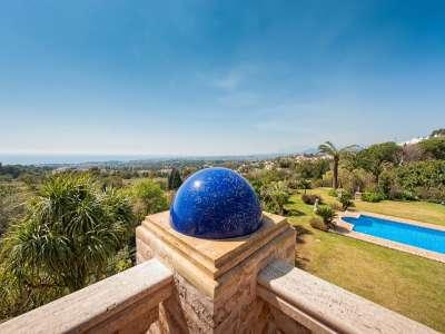 Image 25   8 bedroom villa for sale with 0.5 hectares of land, Sierra Blanca, Marbella, Malaga Costa del Sol, Marbella Golden Mile 206362