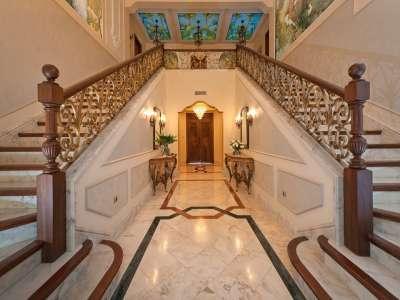 Image 6   8 bedroom villa for sale with 0.5 hectares of land, Sierra Blanca, Marbella, Malaga Costa del Sol, Marbella Golden Mile 206362