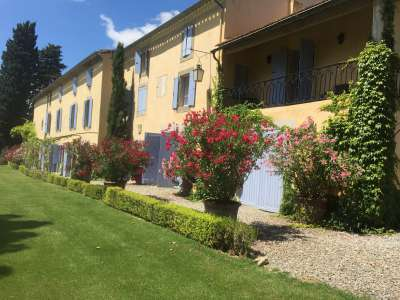 Image 1 | 10 bedroom manor house for sale with 30.53 hectares of land, Narbonne, Aude , Languedoc-Roussillon 206547