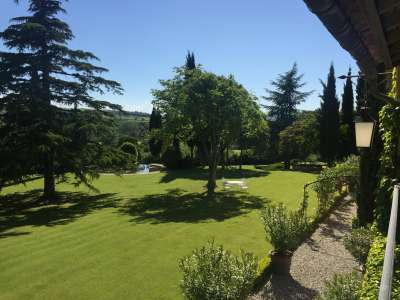 Image 3 | 10 bedroom manor house for sale with 30.53 hectares of land, Narbonne, Aude , Languedoc-Roussillon 206547