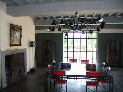 Image 7 | 10 bedroom manor house for sale with 30.53 hectares of land, Narbonne, Aude , Languedoc-Roussillon 206547