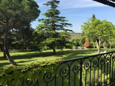 Image 9 | 10 bedroom manor house for sale with 30.53 hectares of land, Narbonne, Aude , Languedoc-Roussillon 206547