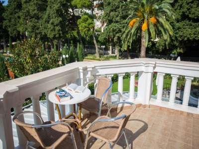 Image 1   Superb Hotel for sale in Dubrovnik, Croatia with 24 bedrooms 206767