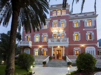 Image 2   Superb Hotel for sale in Dubrovnik, Croatia with 24 bedrooms 206767