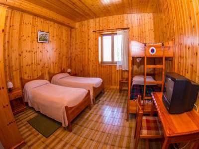 Image 14   Charming 47 bedroom Hotel in Sicily for sale Close to Skiing in Piano Battaglia 206830