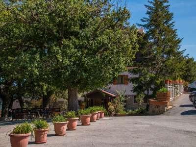Image 18   Charming 47 bedroom Hotel in Sicily for sale Close to Skiing in Piano Battaglia 206830