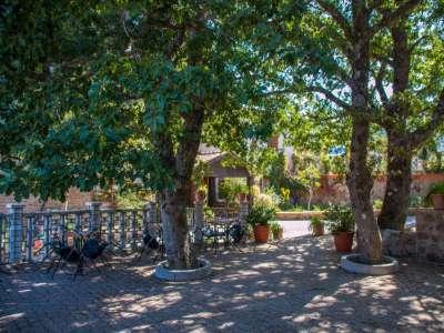 Image 3   Charming 47 bedroom Hotel in Sicily for sale Close to Skiing in Piano Battaglia 206830