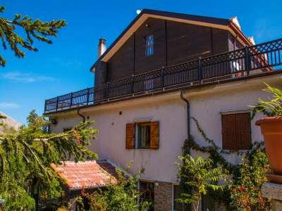Image 4   Charming 47 bedroom Hotel in Sicily for sale Close to Skiing in Piano Battaglia 206830
