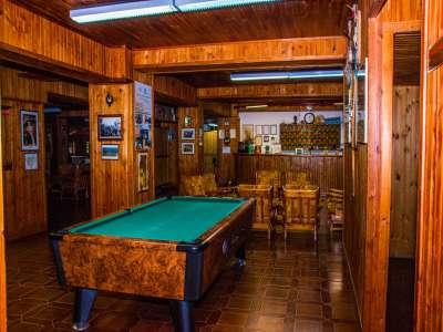 Image 6   Charming 47 bedroom Hotel in Sicily for sale Close to Skiing in Piano Battaglia 206830