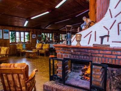 Image 7   Charming 47 bedroom Hotel in Sicily for sale Close to Skiing in Piano Battaglia 206830