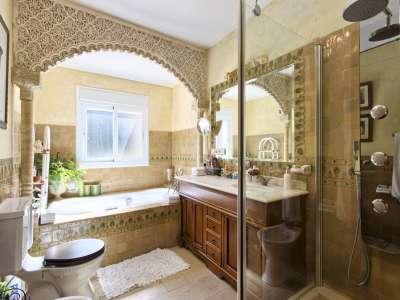 Image 17 | 3 bedroom villa for sale with 1,000m2 of land, El Paraiso Barronal, Malaga, Malaga Costa del Sol, Andalucia 207153
