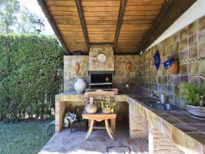 Image 26 | 3 bedroom villa for sale with 1,000m2 of land, El Paraiso Barronal, Malaga, Malaga Costa del Sol, Andalucia 207153