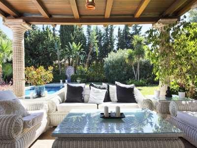 Image 29 | 3 bedroom villa for sale with 1,000m2 of land, El Paraiso Barronal, Malaga, Malaga Costa del Sol, Andalucia 207153