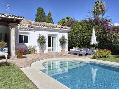 Image 32 | 3 bedroom villa for sale with 1,000m2 of land, El Paraiso Barronal, Malaga, Malaga Costa del Sol, Andalucia 207153