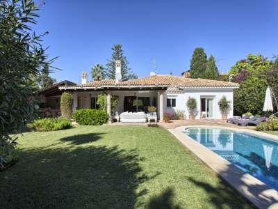 Image 33 | 3 bedroom villa for sale with 1,000m2 of land, El Paraiso Barronal, Malaga, Malaga Costa del Sol, Andalucia 207153