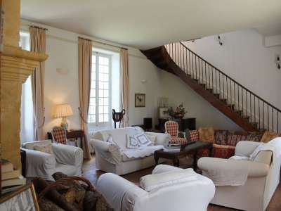 Image 3 | 15 bedroom French chateau for sale with 2.02 hectares of land, Bergerac, Dordogne , Aquitaine 207268