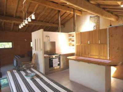 Image 3   6 bedroom farmhouse for sale with 8 hectares of land, Vallespir, Pyrenees-Orientales , Pyrenees Vallespir 207316