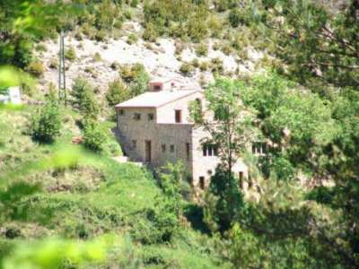 Image 4   6 bedroom farmhouse for sale with 8 hectares of land, Vallespir, Pyrenees-Orientales , Pyrenees Vallespir 207316
