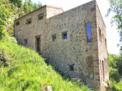 Image 5   6 bedroom farmhouse for sale with 8 hectares of land, Vallespir, Pyrenees-Orientales , Pyrenees Vallespir 207316