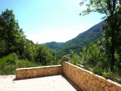 Image 7   6 bedroom farmhouse for sale with 8 hectares of land, Vallespir, Pyrenees-Orientales , Pyrenees Vallespir 207316