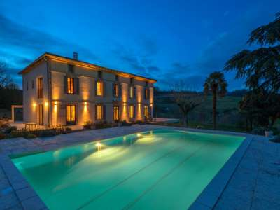 Image 2 | 5 bedroom villa for sale with 6.5 hectares of land, Gaillac, Tarn , Midi-Pyrenees 207395