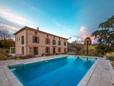 Image 32 | 5 bedroom villa for sale with 6.5 hectares of land, Gaillac, Tarn , Midi-Pyrenees 207395