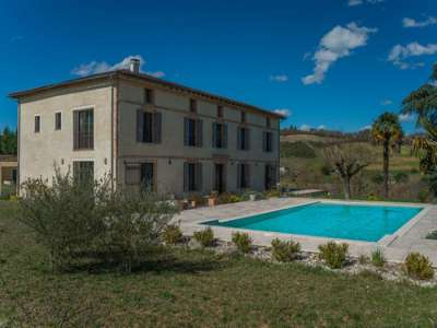 Image 33 | 5 bedroom villa for sale with 6.5 hectares of land, Gaillac, Tarn , Midi-Pyrenees 207395