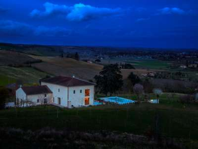 Image 35 | 5 bedroom villa for sale with 6.5 hectares of land, Gaillac, Tarn , Midi-Pyrenees 207395