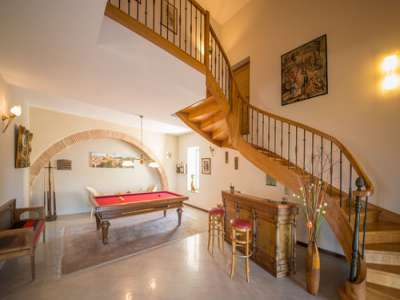 Image 6 | 5 bedroom villa for sale with 6.5 hectares of land, Gaillac, Tarn , Midi-Pyrenees 207395