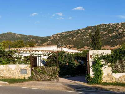 Image 10 | Charming Villa in South Sardinia for Sale, Sleeps 11, close to the beach 207531