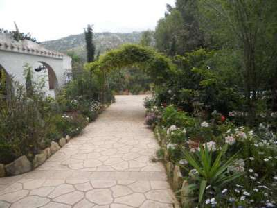 Image 2 | Charming Villa in South Sardinia for Sale, Sleeps 11, close to the beach 207531