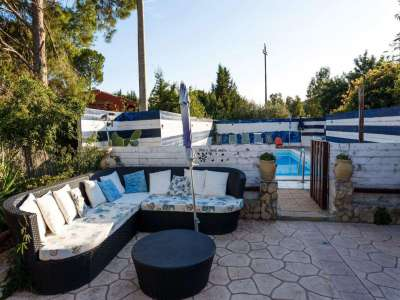 Image 3 | Charming Villa in South Sardinia for Sale, Sleeps 11, close to the beach 207531