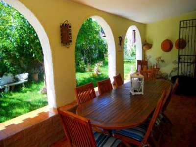 Image 4 | Charming Villa in South Sardinia for Sale, Sleeps 11, close to the beach 207531