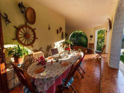 Image 5 | Charming Villa in South Sardinia for Sale, Sleeps 11, close to the beach 207531