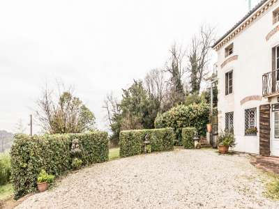 Image 12 | 6 bedroom villa for sale with 1,500m2 of land, Altavilla Vicentina, Vicenza, Veneto 207715