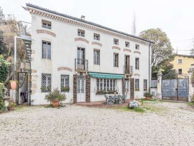 Image 2 | 6 bedroom villa for sale with 1,500m2 of land, Altavilla Vicentina, Vicenza, Veneto 207715