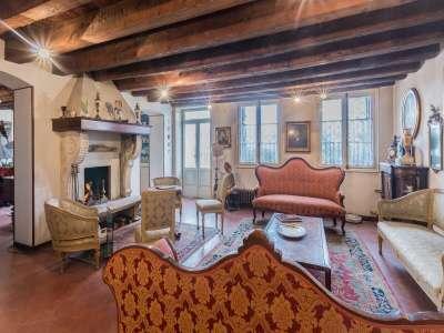 Image 3 | 6 bedroom villa for sale with 1,500m2 of land, Altavilla Vicentina, Vicenza, Veneto 207715